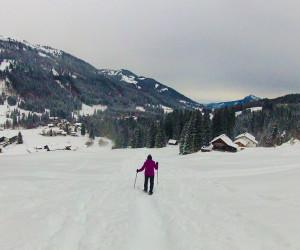 Op wintersportvakantie? Win een Vrij Uit reischeque!
