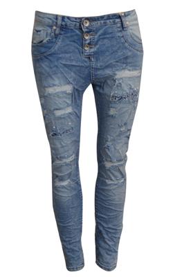 Jeans Sevenbien Fashion