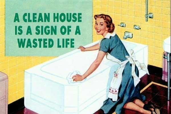 Club van Slechte Huisvrouwen