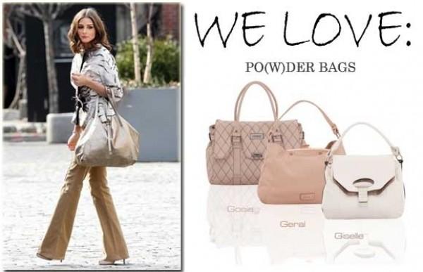 Pow(d)er Bags