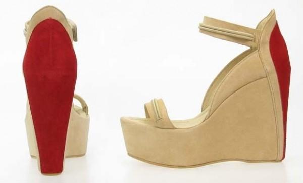 Sacha Shoe Award