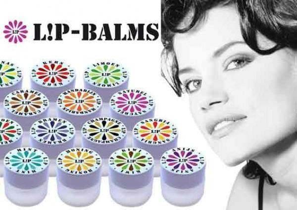 LIP-BALMS.nl elke maand een nieuwe lippenbalsem in je brievenbus