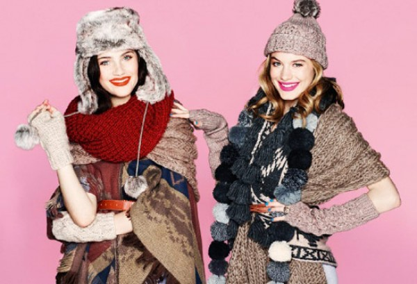 Win een winter outfit van Accessorize styled by Serena