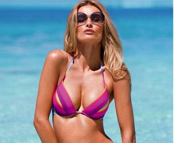 Victoria's Secret Swimwear 2012