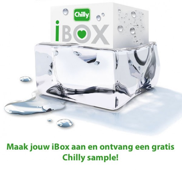 Chilly iBox