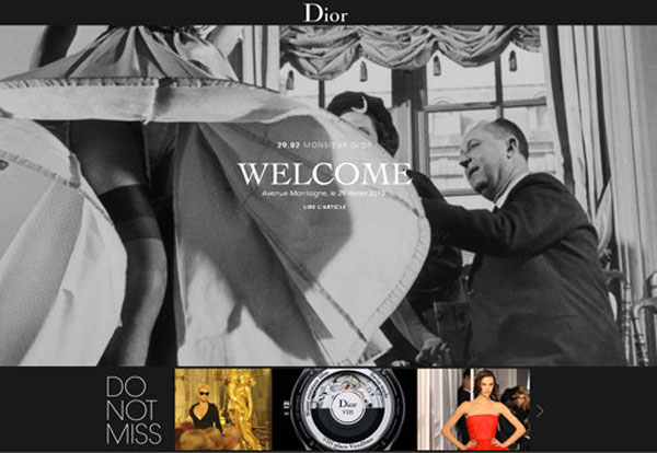 DiorMag