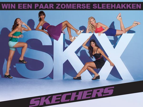 Skechers Win Aktie