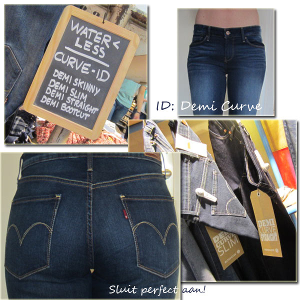 Levis Curve ID Event