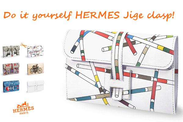 DIY-Hermes