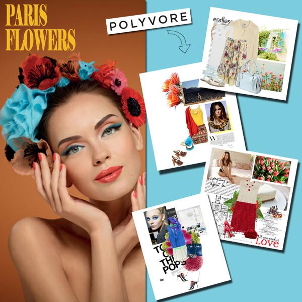 Win Actie Bourjois Paris Flowers