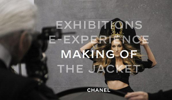 Chanel The Little Black Jacket