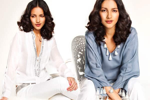 Fashionfactor tuniekjes