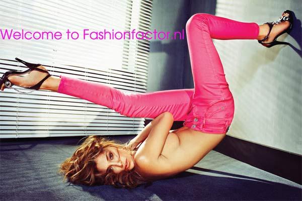 Fashionfactor webshop