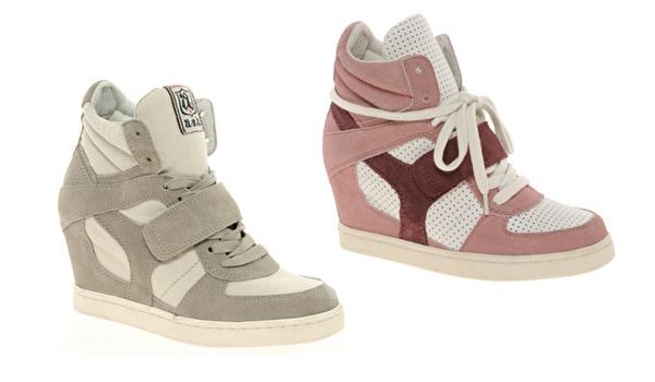 Ash Sneakers via Asos.com