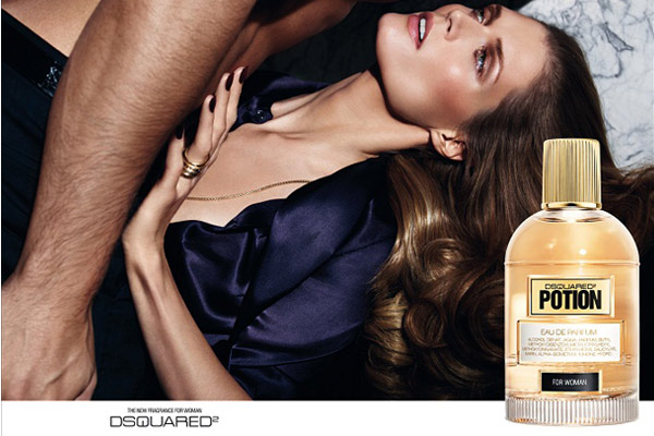 Dsquared2 Love Potion for Women