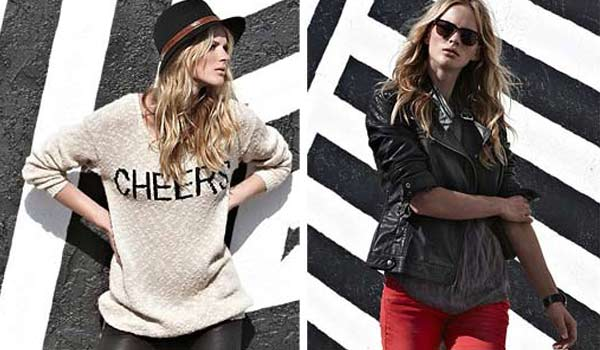Modetrend Glam Rock by Esprit