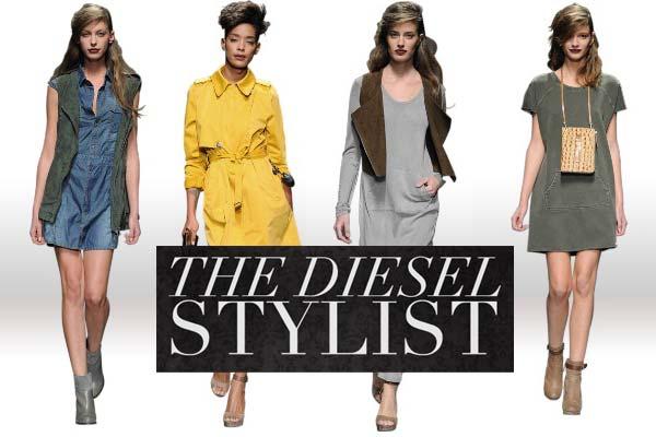 The Diesel Stylist - Mode inspiratie en stijladvies op maat