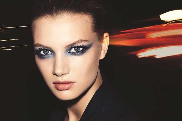 Make-up Trends Najaar 2012 - Gosh