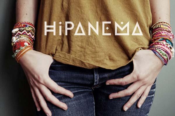 Mode Musthaves Zomer 2012 - Hipanema armbanden