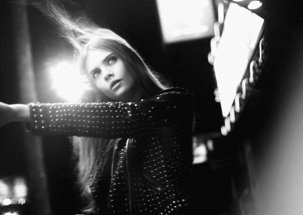 Modetrends Herfst Winter 2012 2013 - Zara TRF
