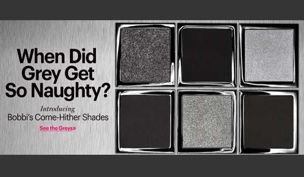 Make-up Musthave Bobbi Brown - Bobbi's Come-Hither Shades