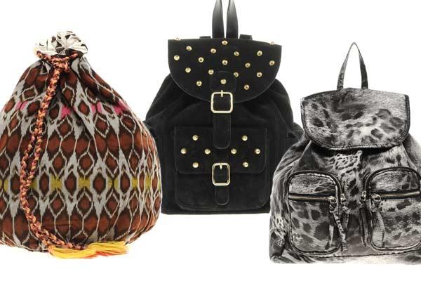 Backpacks van Asos.com