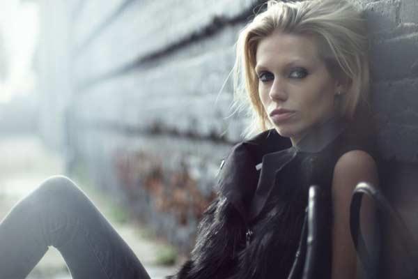 Mode Inspiratie voor het Najaar 2012 met Diesel - Theodora Richards