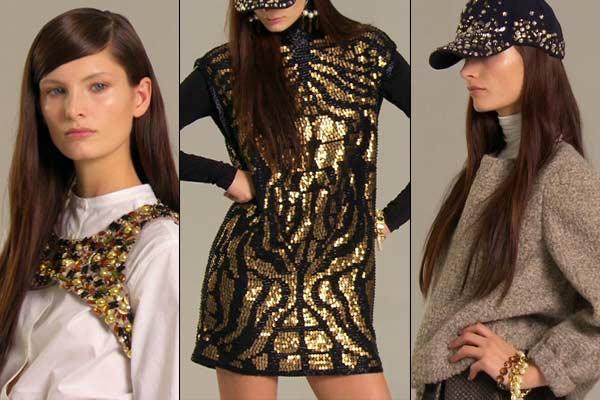 Modetrends Najaar 2012 - H&M Trendguide VIDEO