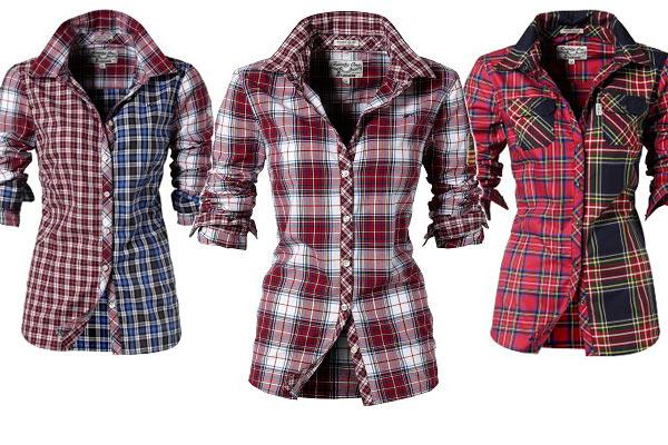 Fashion Nieuws: Customize je eigen Tartan Shirt bij McGregor
