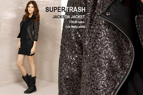 Mode Musthaves Najaar 2012 - Stoere jasjes bij Supertrash