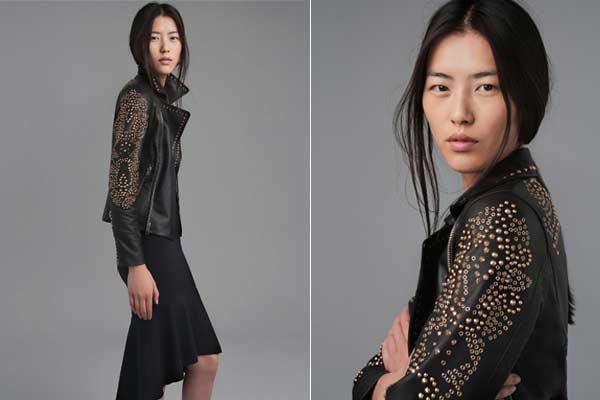 Mode Musthaves Najaar 2012 - Stoere jasjes bij Zara
