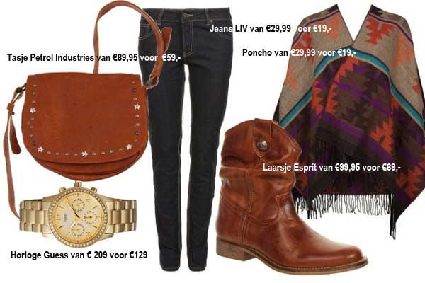 V&D Prijzencircus Fashion Musthaves