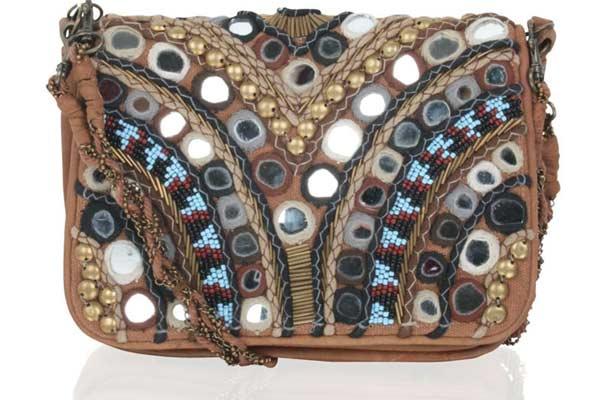 Mode Musthaves - Tasje Orelia van Antik Batik  - € 289,95