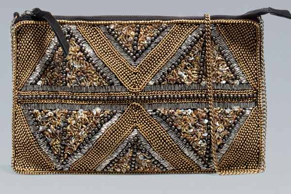 Mode Musthaves - Clutch van Zara (TRF)