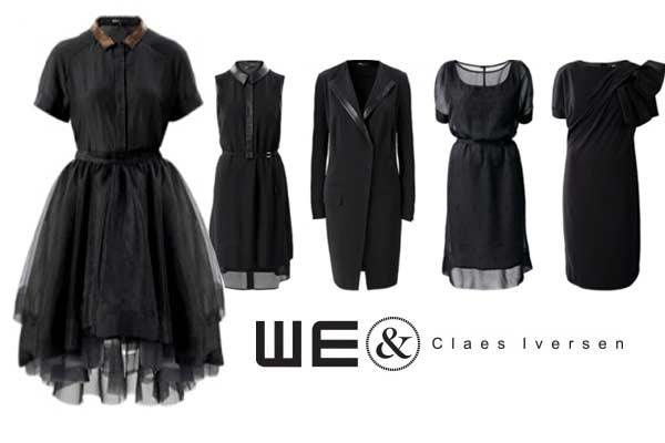 Fashion Nieuws: WE & Claes Iversen collectie