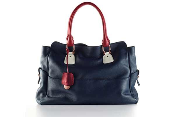 Fashion Nieuws: Limited Edtion Tommy Hilfiger Bag voor BHI