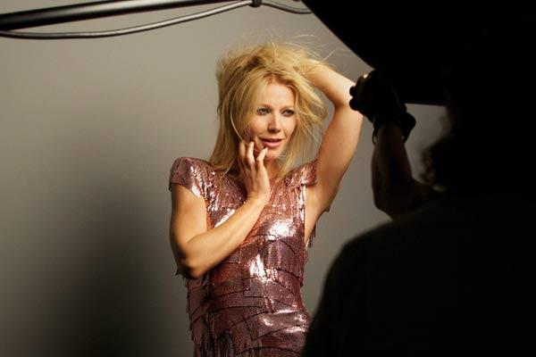 Beauty Video: Gwyneth Paltrow voor Max Factor
