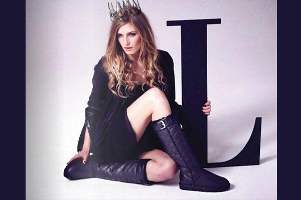 Sheepskin Boots Love From Australia - Hunter