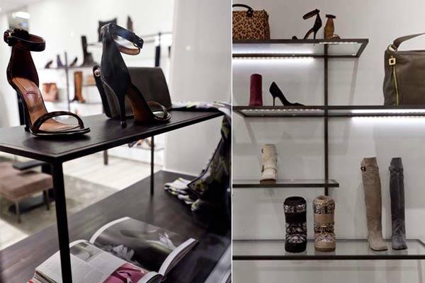 Shoediction – Nieuwe luxe schoenenboetiek in de negen straatjes