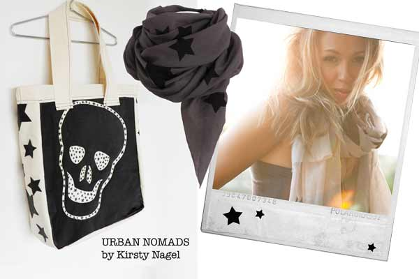 Mode Musthaves van Urban Nomads by Kirsty Nagel