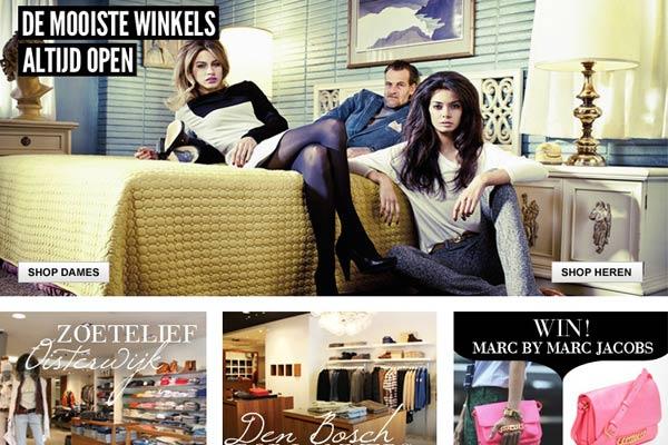 Op Winkelstraat.nl shoppen in de leukste boetieks van Nederland