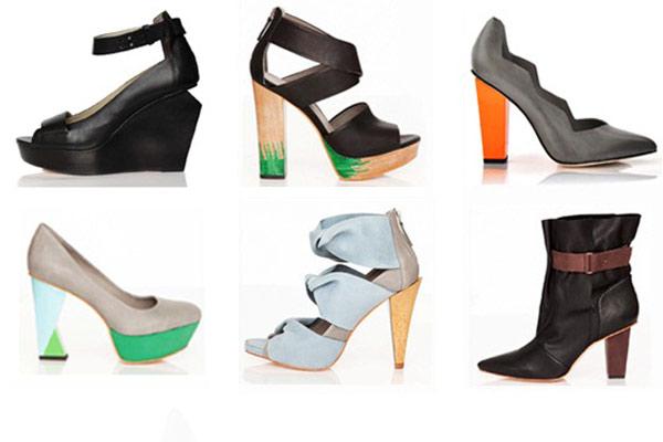 De wereldberoemde schoenen van FINSK komen naar Nederland