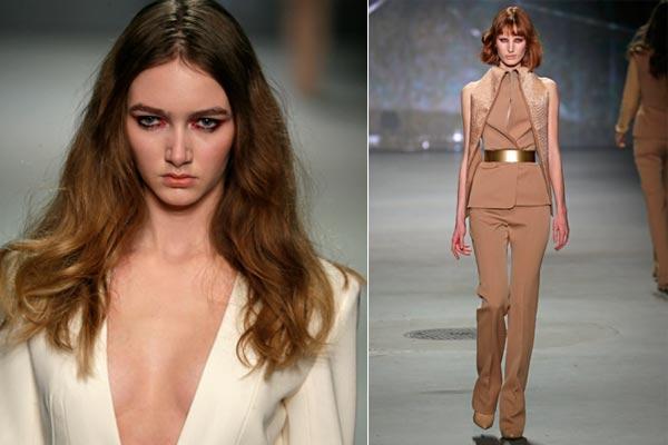 Claes Iversen @ Amsterdam Fashion Week