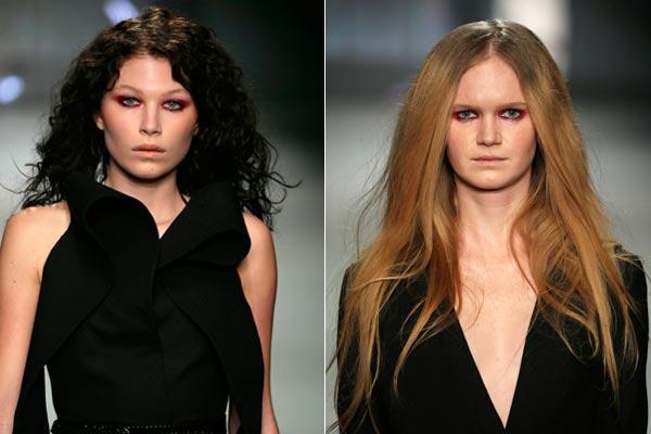 Claes Iversen - Amsterdam Fashion Week