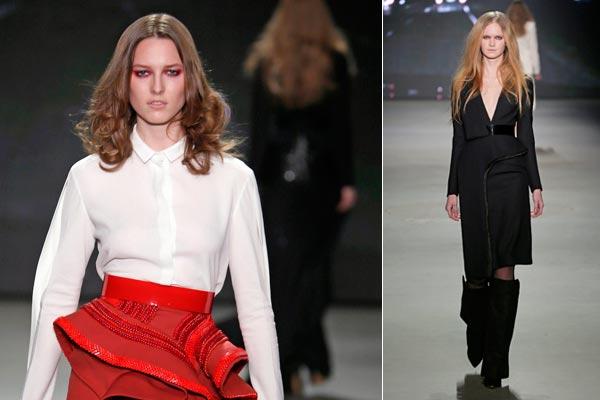 Claes Iversen / Amsterdam Fashion Week