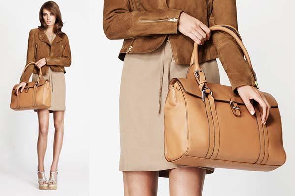 L.K.Bennett Emma Bag: de nieuwe It-bag