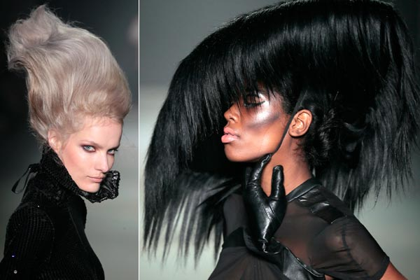 Backstage Amsterdam Fashion Week met L'Oreal Professionnel – Report 3