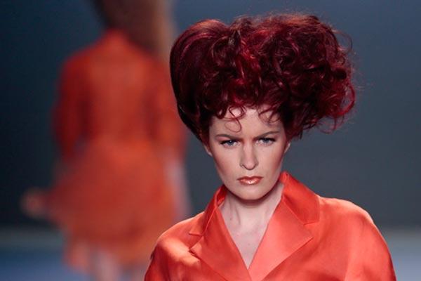 Redheads van Olaf van den Wildenberg