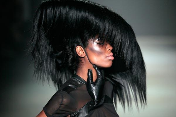 Charlie le Mindu @ L'Oreal Professionnel Hairshow