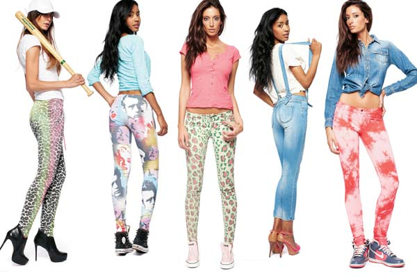 MET Jeans SS13